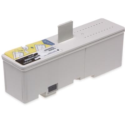 Epson SJIC8 Inktcartridge - Zwart