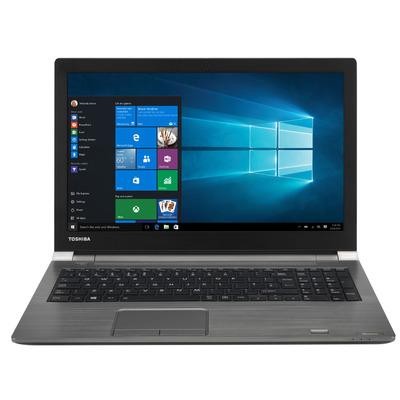 Toshiba dynabook A50-C-37G Laptop - Grijs