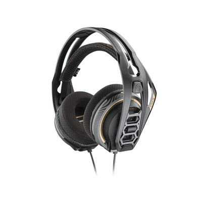 POLY Plantronics RIG 400 Dolby Atmos Gaming Headset (PC/MAC/Xbox One/PlayStation 4) Koptelefoons