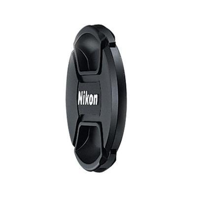 Nikon camera kit: LC-67 - Zwart