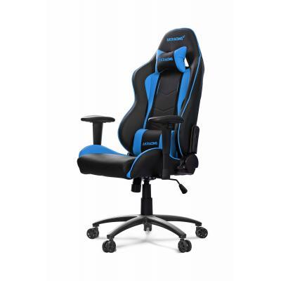 Akracing stoel: Nitro Gaming Chair Blue