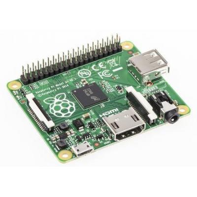 Raspberry pi : Model A+