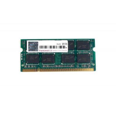 Transcend TS8GAP1600S RAM-geheugen