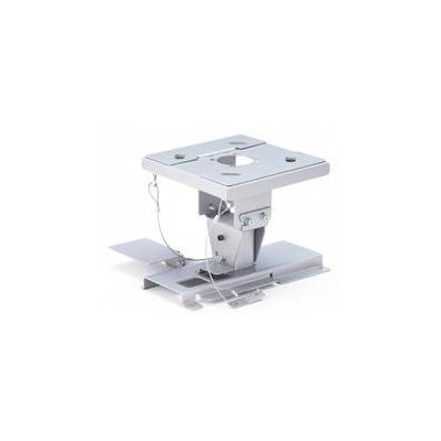Canon flat panel plafond steun: RS-CL01 Ceiling Mount - Wit