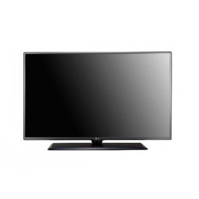 Lg led-tv: 32LY761H - Zwart