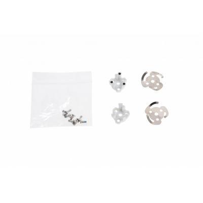 Dji : Propeller Installation Kits - Metallic