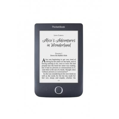PocketBook e-book reader: Basic 3 - Zwart