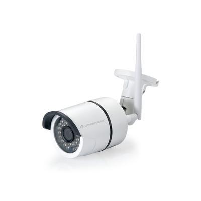 Conceptronic JARETH02W Beveiligingscamera - Wit