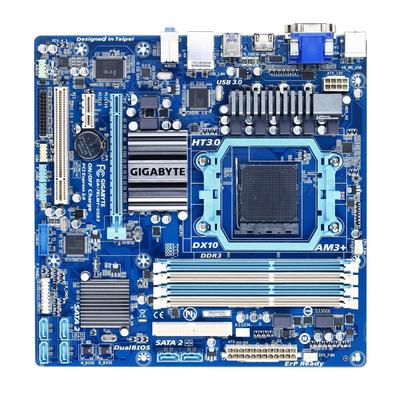Gigabyte GA-78LMT-USB3 moederbord