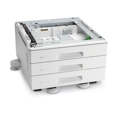 Xerox Ladeneenheid 3 x 520 vel A3 (1.560 vel) Papierlade - Wit