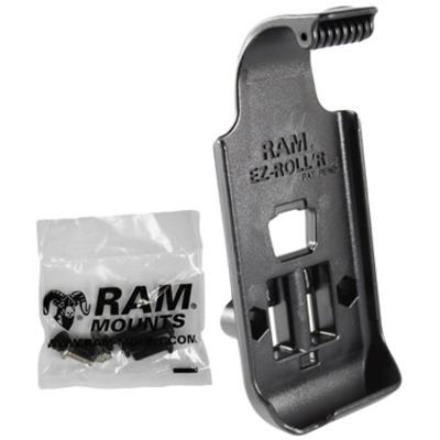 RAM Mounts RAM-HOL-MA10U - Zwart