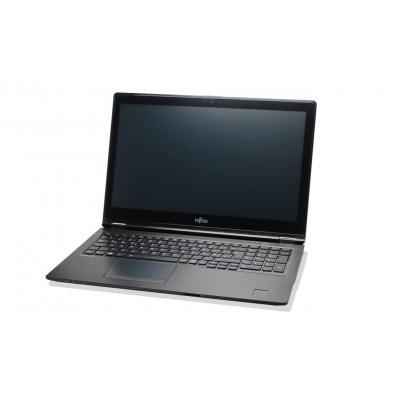 "Fujitsu LIFEBOOK U759 15,6"" i7 16GB RAM 256GB SSD Laptop - Zwart"