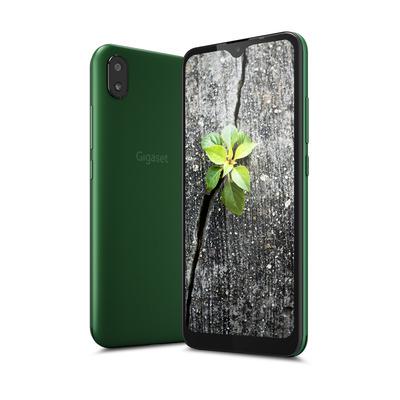 Gigaset GS110 Smartphone - Groen 16GB