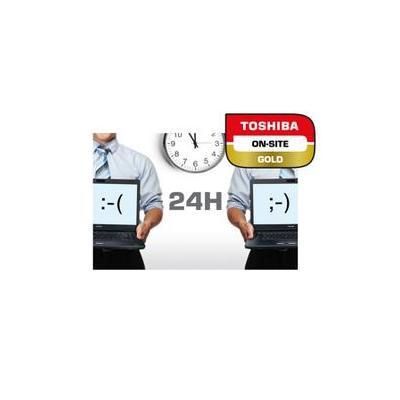 Toshiba GONS104EU-V garantie