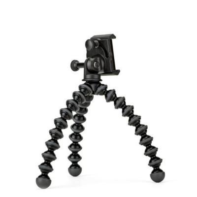 Joby tripod: GripTight GorillaPod Stand PRO - Zwart