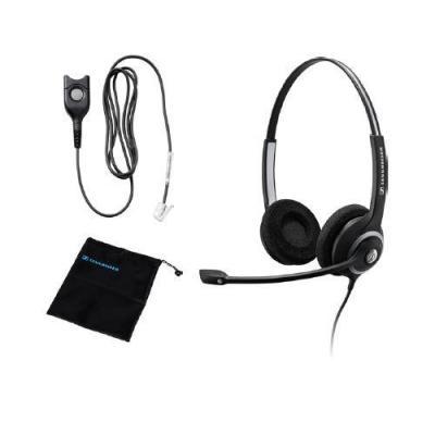 Sennheiser Senheisser UC bedraad Flex werker bundel A Headset