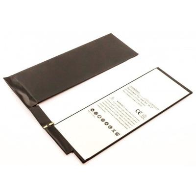 CoreParts MBXAP-BA0037 - Zwart,Wit