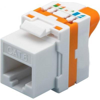 Microconnect CAT6, UTP, AWG 22/24