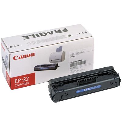 Canon EP-22 Toner - Zwart