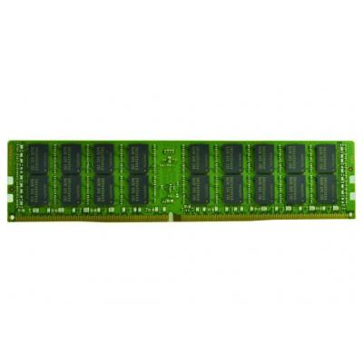 2-power RAM-geheugen: 16GB DDR4 2133MHz ECC RDIMM (2Rx4) Memory - replaces 4X70M09262