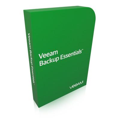 Veeam Backup Essentials Software licentie