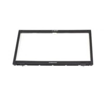 Samsung laptop accessoire: Unit Housing LCD Front - Zwart