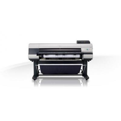 Canon grootformaat printer: imagePROGRAF iPF815 - Zwart, Cyaan, Magenta, Matzwart Pigment, Geel