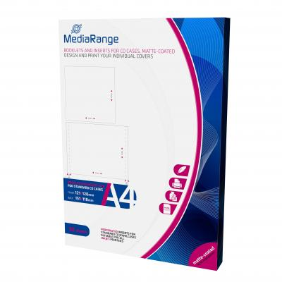 MediaRange MRINK120 papier