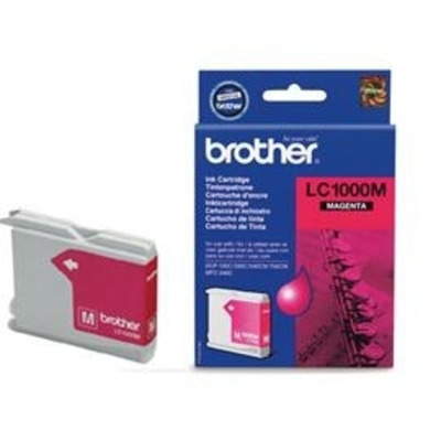 Brother LC-1000MBPDR inktcartridges
