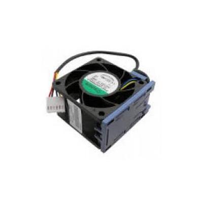 Hewlett packard enterprise cooling accessoire: ProLiant DL180 G6 Redundant Cooling Fan - Zwart