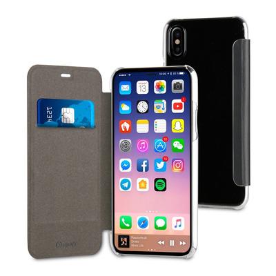 Muvit MUFLC0091 Mobile phone case - Zwart