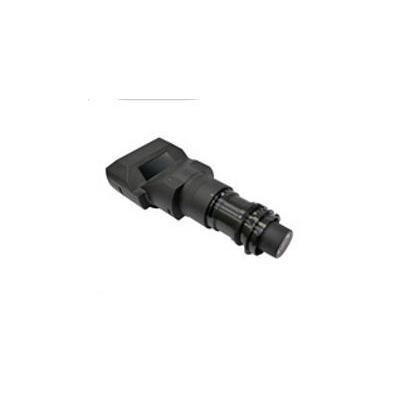 Panasonic projectielens: ET-DLE030 - Fixed-focus lens - Zwart