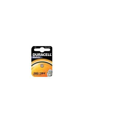 Duracell batterij: 392/384