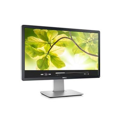 "DELL monitor: Professional 54.61 cm (21.5 "") IPS LED, 1920 x 1080, 8ms, 250 cd/m², 16.77M, VGA, DVI-D (HDCP), ....."