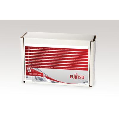 Fujitsu 3360-100K Printing equipment spare part - Multi kleuren