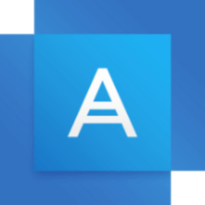 Acronis True Image 2021 Backup software