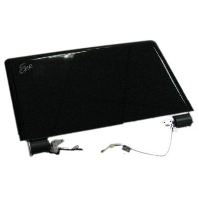 Asus laptop accessoire: LCD Cover Assembly - Zwart