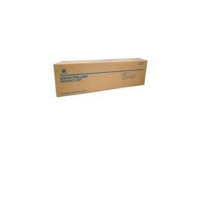Konica Minolta 4660503 - 30000 pages, Yellow Drum - Geel