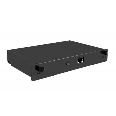 Philips accesoire: Signage Solutions OPS-accessoire CRD25/00 - Zwart