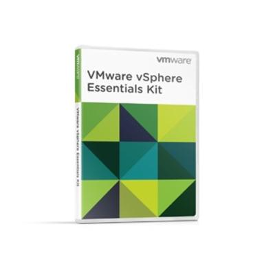 Fujitsu virtualization software: VMware Essentials Plus Kit