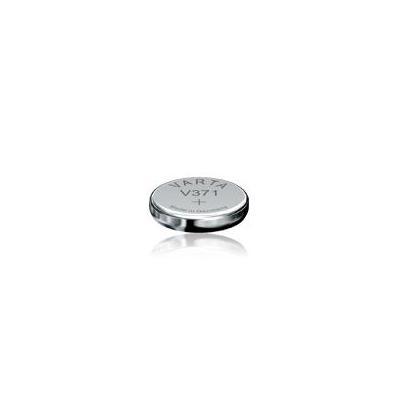 Varta batterij: -V371 - Metallic