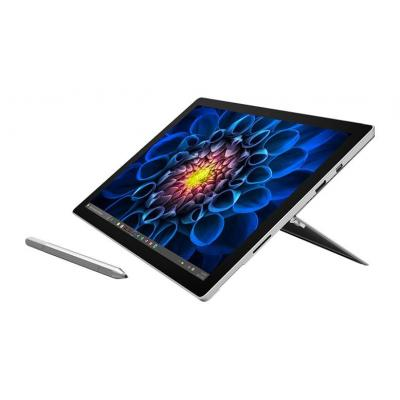 Microsoft tablet: Surface Pro 4 128GB i5 4GB + Type Cover - Zilver