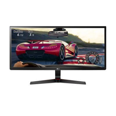 """LG UltraWide 29UM69G-B 29"""" FHD IPS Monitor - Zwart"""