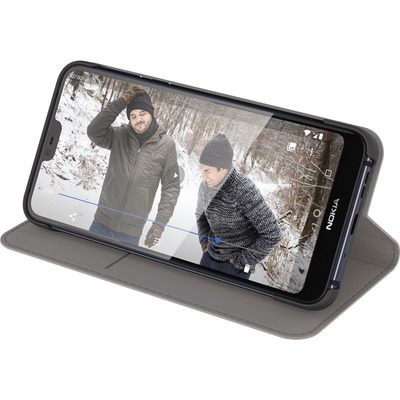 Nokia 8P00000042 Mobile phone case - Grijs