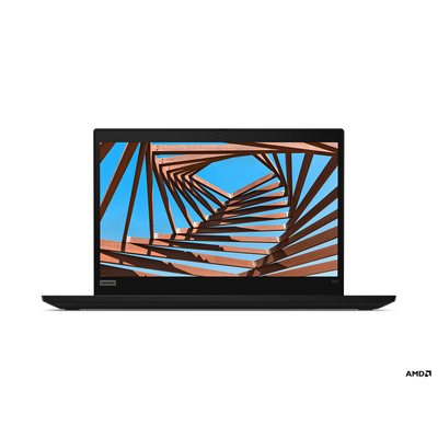 "Lenovo ThinkPad X13 13.3"" Ryzen 7 Pro 16GB RAM 512GB SSD Laptop - Zwart"