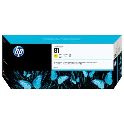 HP C4933A inktcartridge