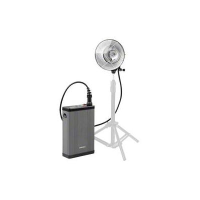 Walimex fotostudie-flits eenheid: GXB-400 - Zwart