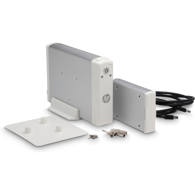HP Removable Hard Drive Enclosure Behuizing
