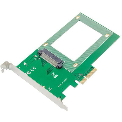 Microconnect MC-SFF8639-2.5SSD Interfaceadapter