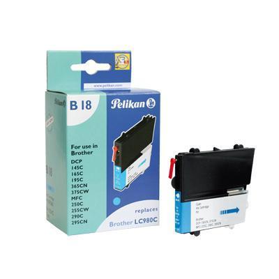 Pelikan 4107565 inktcartridge
